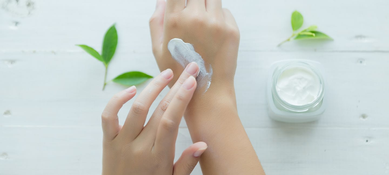 Medizinische Hautpflege